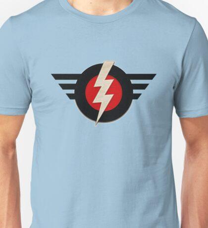 Enclave Airforce Unisex T-Shirt
