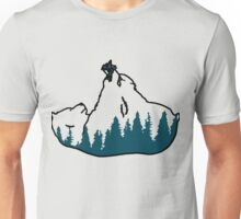 Playful Bear Unisex T-Shirt