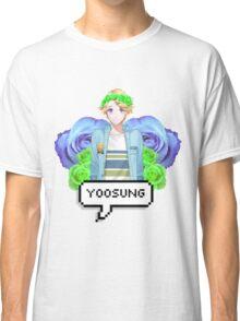 Mystic Messenger Yoosung Kim Classic T-Shirt