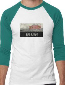 Bad-robot Men's Baseball ¾ T-Shirt