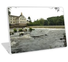 Far Side Laptop Skin