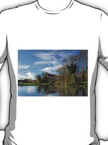Beside The River, Burton on Trent T-Shirt