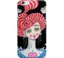 Calypso iPhone Case/Skin