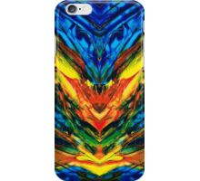 Colorful Abstract Art - Splendor - By Sharon Cummings iPhone Case/Skin