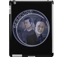 Seabound - Portrait iPad Case/Skin