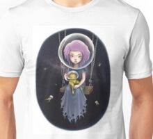 THE SPACE SWING Unisex T-Shirt