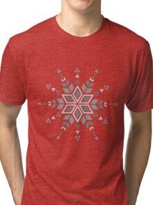 Ethno Stern Tri-blend T-Shirt