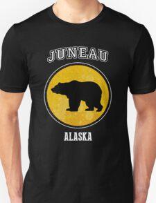 Juneau AK Unisex T-Shirt