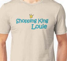 Shopping King Louie Crown Unisex T-Shirt