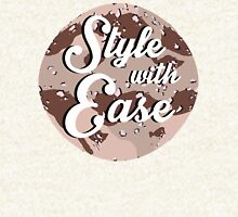 Style with Ease Hoodie