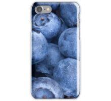 Breakfast Berries 2 iPhone Case/Skin