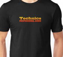 Colorful Technics Unisex T-Shirt