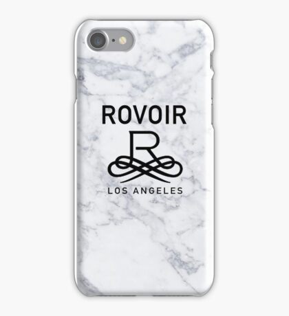 ROVOIR Original Skin iPhone Case/Skin