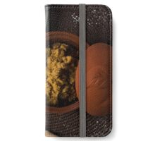 The Morning Bakery iPhone Wallet/Case/Skin
