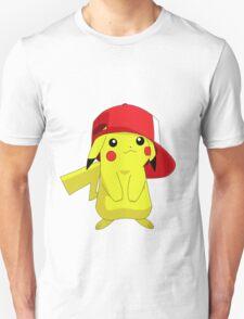 Cute Pikachu T-Shirt