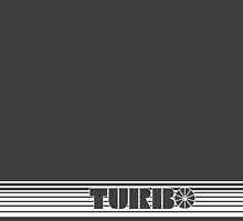 Turbo by AutomotiveArt