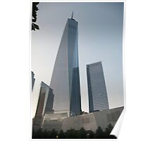 One World Trade Center - New York City Poster