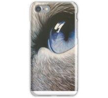 Bright Eyes.  iPhone Case/Skin