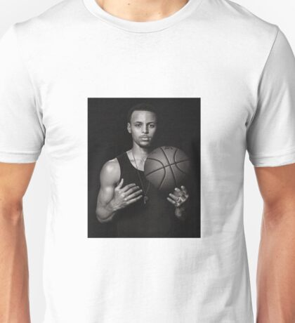 Steph Curry Unisex T-Shirt
