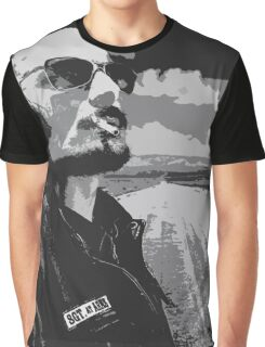 Kim Coates - Son of anarchy Graphic T-Shirt