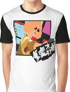 Chungking Shootout Graphic T-Shirt