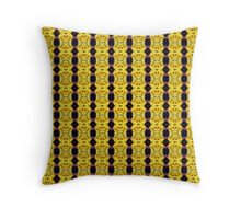 Daffodils (VN.28) Throw Pillow