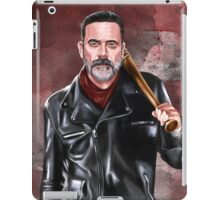 negan iPad Case/Skin