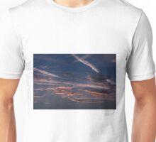 Evening Sky Unisex T-Shirt