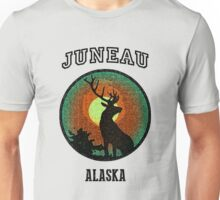 One More Time In Juneau Unisex T-Shirt