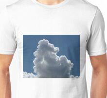 Cloud and Sunlight Unisex T-Shirt