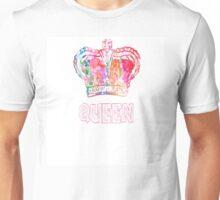 Queen 1 Unisex T-Shirt