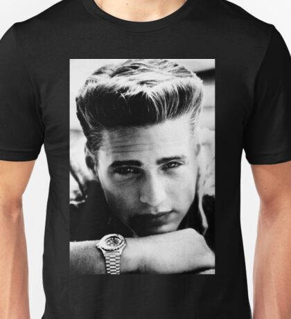 Brandon Walsh  Unisex T-Shirt