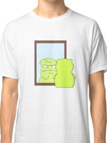 Melted Kuchi Kopi Reflection Classic T-Shirt