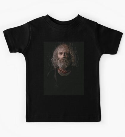Z Nation - Doc portrait Kids Tee