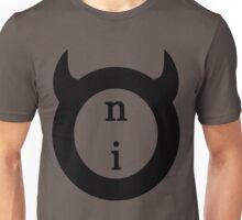 Oni inside Unisex T-Shirt