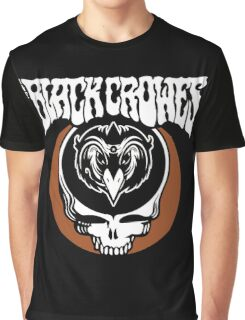 The Black Crowes Graphic T-Shirt