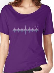 Sheldon's Music City Women's Relaxed Fit T-Shirt