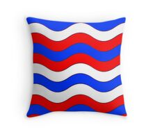 Iskybibblle Boutique Patterns | Flag Throw Pillow