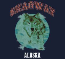 Skagway Time by dejava
