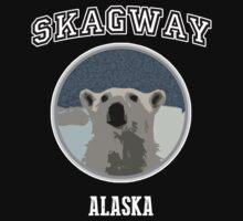 fun Time In Skagway by dejava