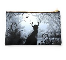 Snow Queen Studio Pouch