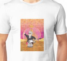 12th Doctor on Gallifrey Unisex T-Shirt