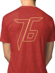 Soldier 76  Tri-blend T-Shirt