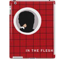 In the flesh iPad Case/Skin