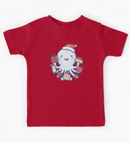 The Gift Giver Kids Tee