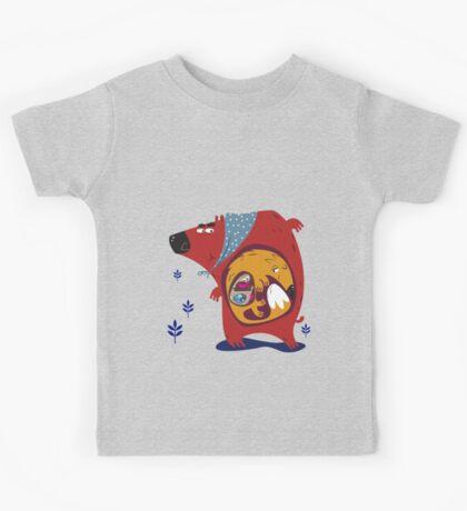 Matryoshka Kids Clothes
