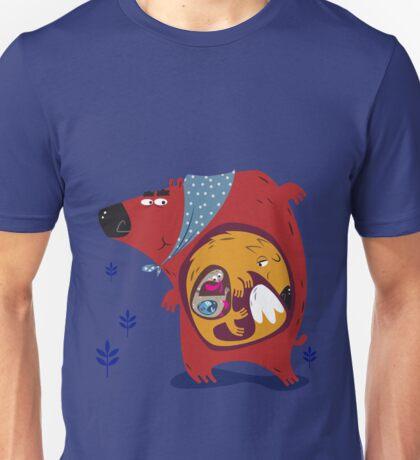 Matryoshka Unisex T-Shirt