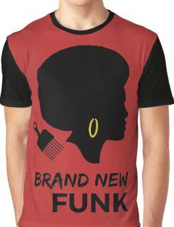 Brand New Funk Graphic T-Shirt
