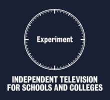 Independent Television For Schools And Colleges - 1970s Kids Tee