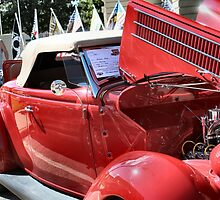 1930 Ford by Keala